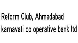 Reform club, Ahmedabad