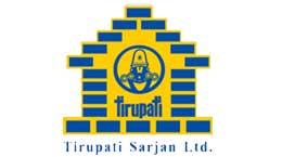 Tirupati sarjan